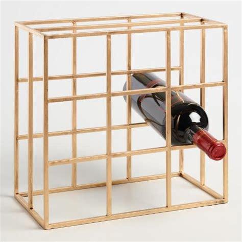 world market wine cabinet gold box wine rack world market