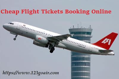 best flights ticket booking agency to india 123goair