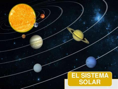 imagenes extra as de otros planetas el sistema solar
