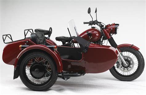 Ural Motorrad Technische Daten by Gebrauchte Ural Retro Motorr 228 Der Kaufen