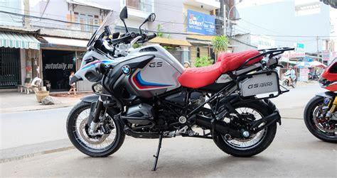 Motorrad Tour R Hn xem th 234 m ảnh bmw r1200gs adventure iconic 100 đầu ti 234 n tại