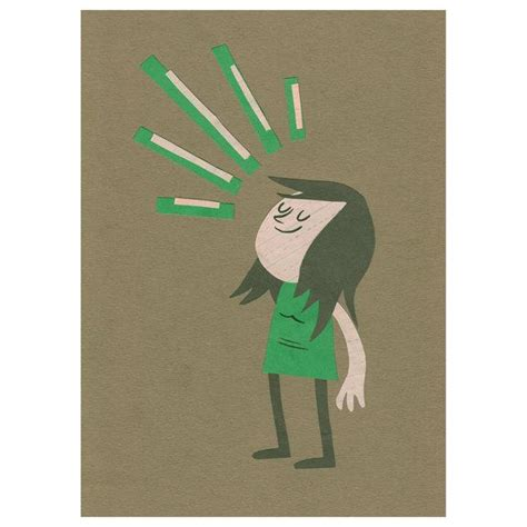Tinder Gift Card - jeremy tinder greengirl card by little otsu