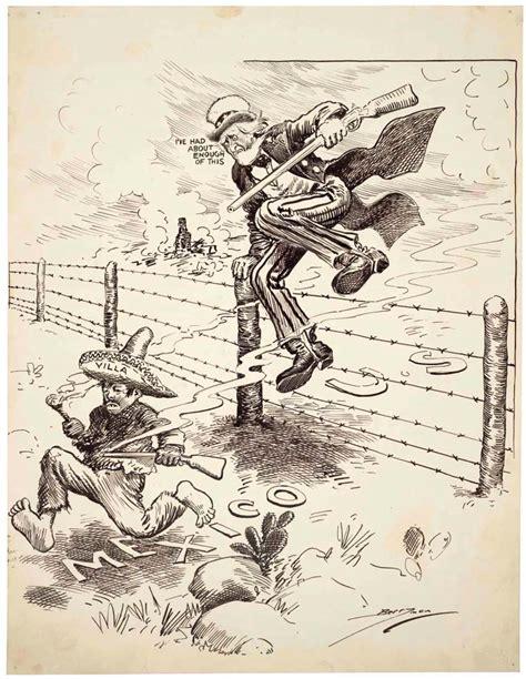 Imagenes De La Revolucion Mexicana De Caricatura | juan manuel aurrecoechea la revoluci 243 n mexicana en la