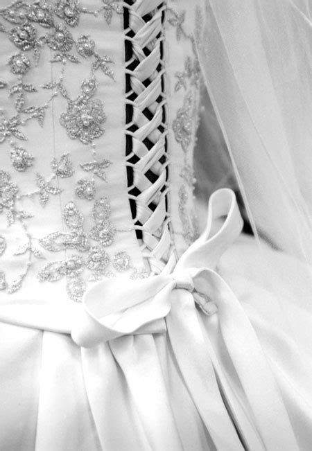 Corset Style Wedding Dresses by The Figure Flattering Style Of Corset Wedding Gowns