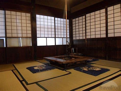 Maison Japonaise Traditionnelle Int Rieur by Maison Japonaise Traditionnelle Int 233 Rieur