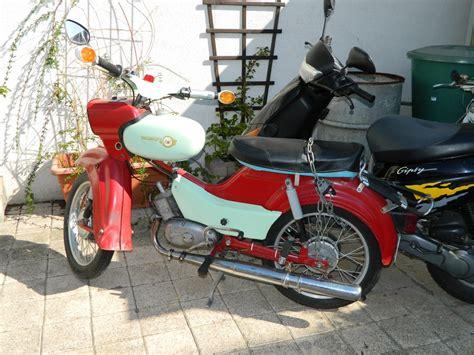 Aufkleber Moped Star by Simson Fotos Fahrzeugbilder De