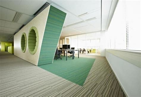 home office concepts very futuristic layout here with some innovative features