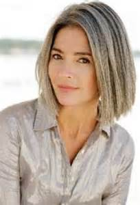 transition hairstyles when growing out bobs my hair and grey on pinterest
