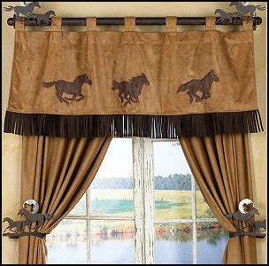 western themed curtains decorating theme bedrooms maries manor western