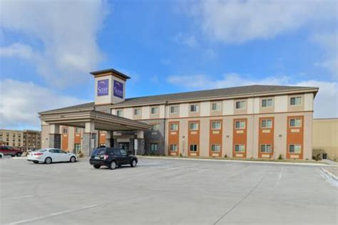 Comfort Suites Fargo by Comfort Suites Fargo West Fargo Book Your Hotel With