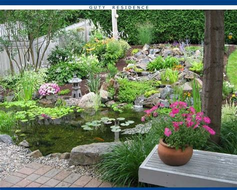 Pinterest Lawn And Garden Ideas Pinterest Garden Ideas And Outdoor Living Photograph Pond