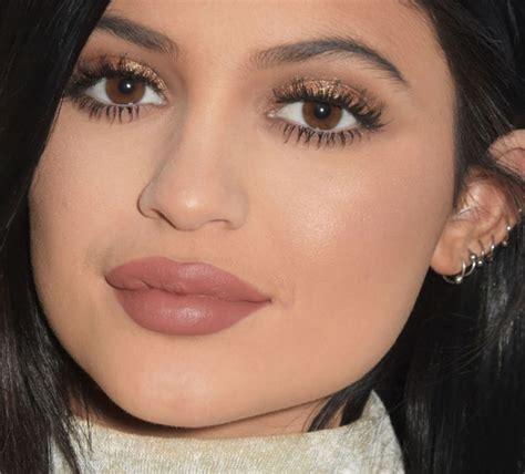 getest lippen zoals kylie jenner