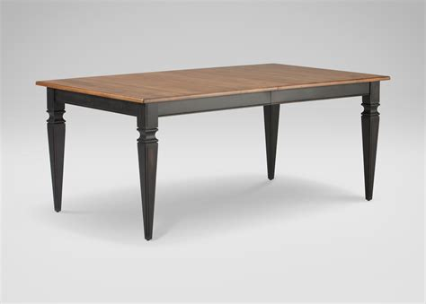 extension dining table avery extension dining table dining tables