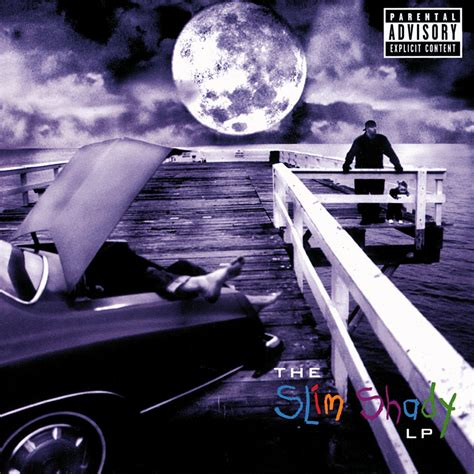 eminem genius eminem the slim shady lp lyrics and tracklist genius