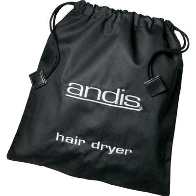 Hair Dryer In Hospital Bag 30050andis hair dryer bag w andis logo 040102300509