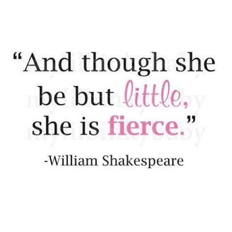 and though he be little 603 best william shakespeare quotes sayings and
