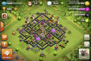 1 000 subscribers milestone top 10 clash of clans base designs