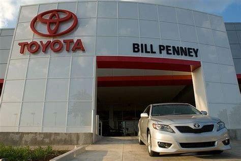 Toyota Dealership Huntsville Al Bill Penney Toyota Mitsubishi Huntsville Al 35816 1808