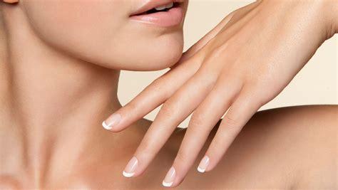 Gel Manucure by 4 Methoden Voor Een Manicure Met Gel