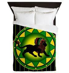 rasta bedding jah rasta lion reggae hippie hippy indian tapestry wall hanging throw cotton bed cover