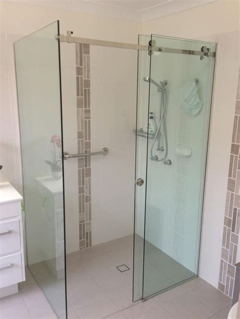 sliding bath shower screen shower screens
