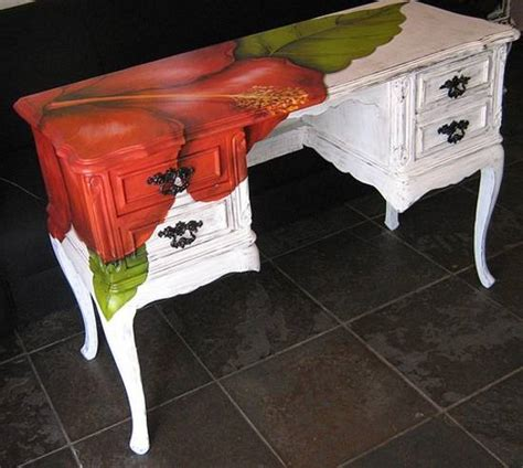 painting wood furniture ideas 22 inspirations for wood furniture decoration with paint