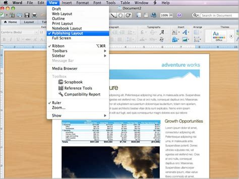 booklet layout in word 2011 mac best alternatives to ms publisher for mac