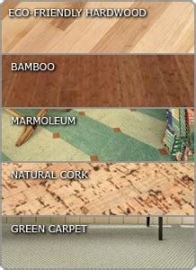 environmentally friendly flooring what eco friendly flooring should i choose