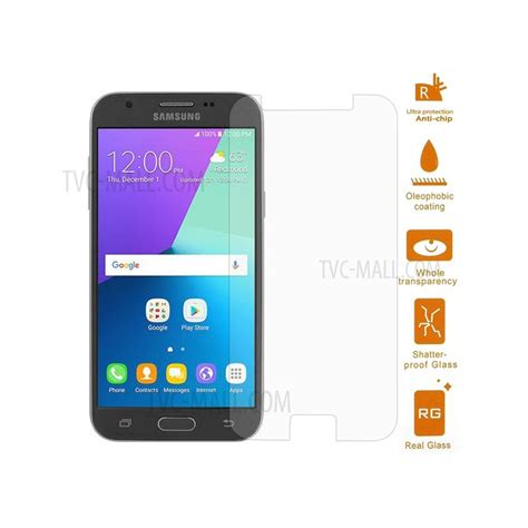 Premium Tempered Glass 025d Samsung J3 2017 custom samsung galaxy j3 personalised samsung