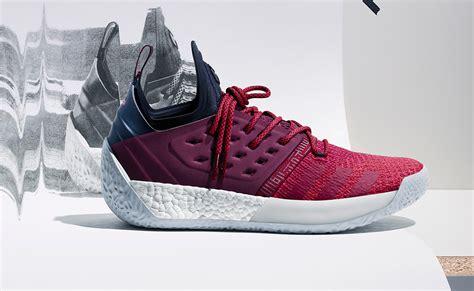 adidas harden vol 2 the design process behind the adidas harden vol 2