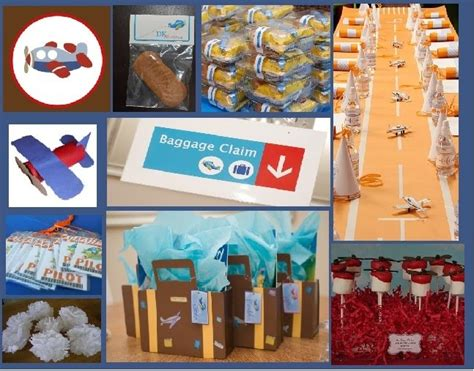 Airplane Baby Shower Ideas by Airplane Theme Baby Shower Ideas And Everything Sweet