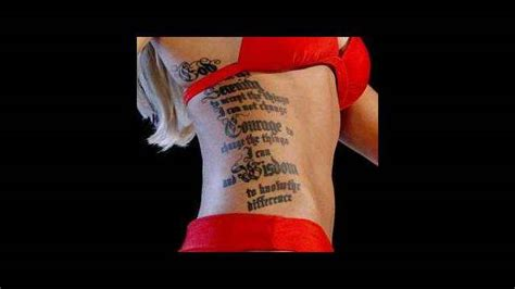 theresa vail tattoo theresa vail tattoos miss america stereotype