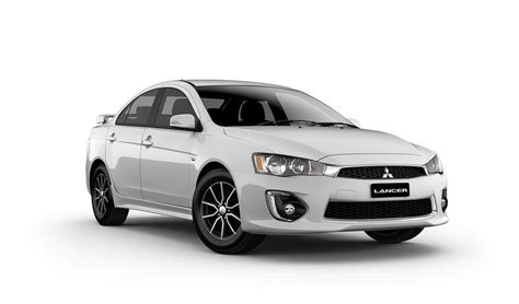 mitsubishi lancer 2017 white 2017 mitsubishi lancer es sport cf white for sale at