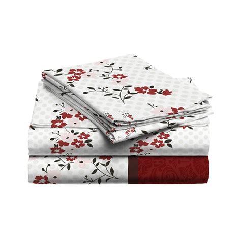 Beglance Cotton Bayview Bed Sheet microtex sabrina bed sheet beglance store