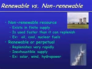 Examples of renewable resources 2016world of examples world of