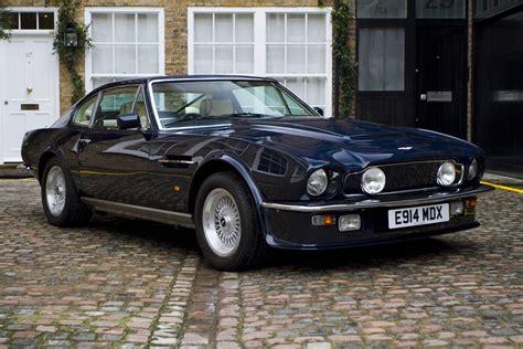 aston martin v8 coupe 1987 aston martin v8 vantage coupe hexagon