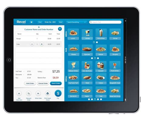 Kitchen Design Software For Ipad 8 best images about pos ui on pinterest point of sale