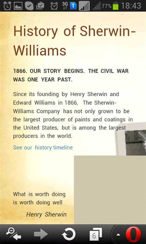 sherwin williams paints now in nigeria number 1 in us number 3 in the world properties