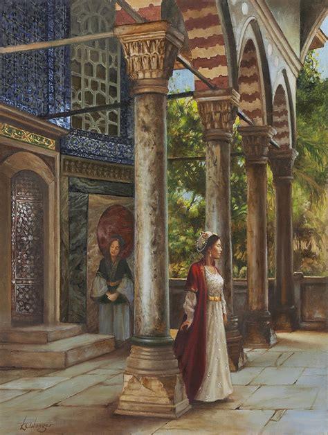 Ottoman Sultan by Ottoman Osmanl莖 Imparatorlu茵u Ottoman Empire Padi蝓ah