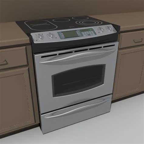 kitchen appliance set kitchen appliance set 3d max