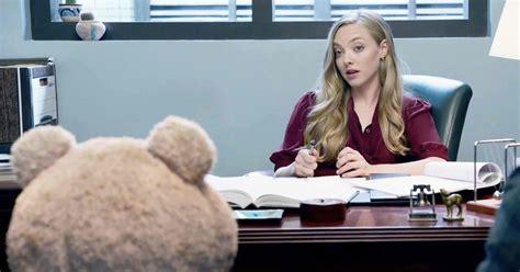 amanda seyfried ted amanda seyfried a trippy young attorney in ted 2