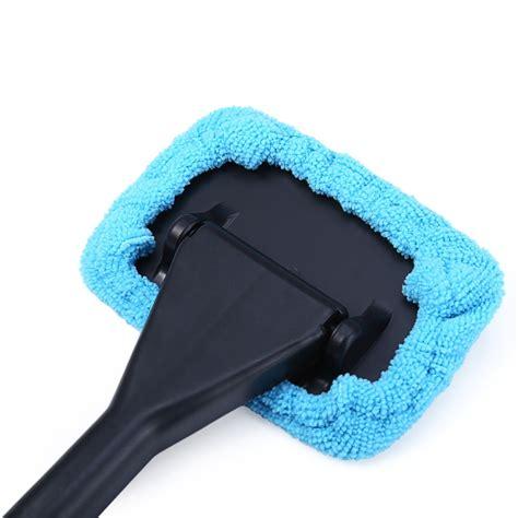 Sikat Brush Microfiber Pembersih Ventilasi Kaca sikat pembersih kaca mobil bersihkan debu dan kotoran lebih cepat harga jual