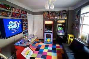 Bedroom Design Games decora 231 227 o para quartos de gamers fotos portal de dicas