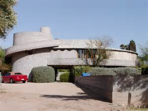 David Wright House Phoenix Gets A Special Holiday Gift Iconic Frank Lloyd
