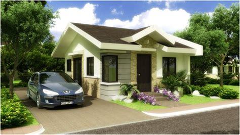 desain warna cat atap rumah 65 model desain rumah minimalis 1 lantai idaman dekor rumah