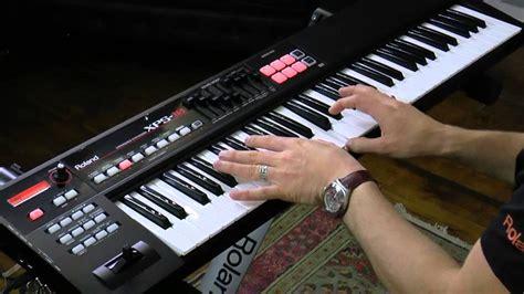 Keyboard Roland Xps 10 b 225 n 苣 224 n organ roland xps 10 ph 237 m s 225 ng ch 237 nh h 227 ng t盻ォ nh蘯ュt