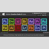 Photoshop Cs6 Icon Vector | 1600 x 804 png 114kB