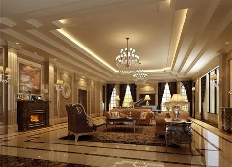 most luxurious home interiors 68 interior designs for grand living rooms page 12 of 14