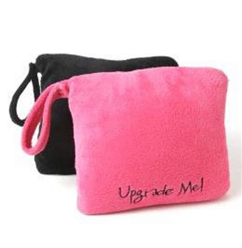 Travel Pillow And Blanket Combo by Miamica Pink Travel Pillow Blanket Combo Fleece Soft