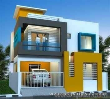 duplex house plans   sq ft bungalow plan  elevation duplex house plans house plans